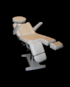 Pedicure behandelstoel LA GAZELLA