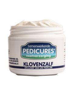 Sw pedicure Klovenzalf 75 ml