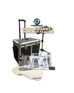Podomonium Wizzle pedicuremotor pakket